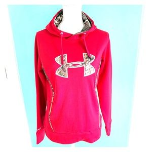 Under Armour  Storm Armour woman Hoodie
